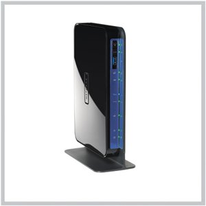 Modem Routeur Gigabit ADSL2+ Wireless Dual Band N600