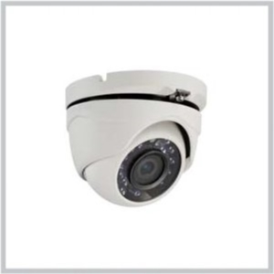 Caméra Dome Bulleye TVI 720p 2,8 mm  Smart IR IP66
