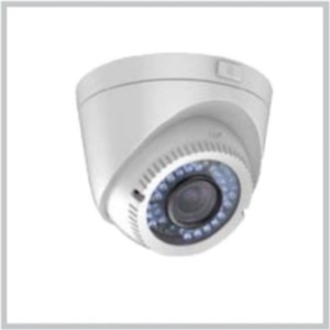 Caméra Dome Bulleye TVI 720p 2,8~12 mm  Smart IR IP66