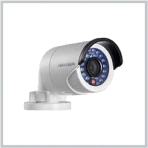 Caméra Tube TVI 1080p 2,8 mm  Smart IR IP66